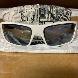 Gascan Oakley Sunglasses